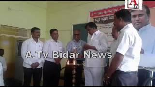 A.Tv Bidar News 27-7-2016