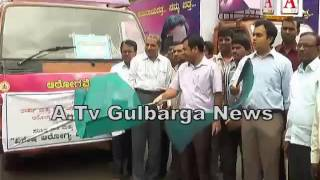 A.Tv gulbarga News 02-8-2016 04