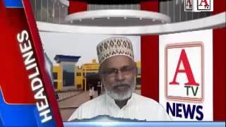 A.Tv Gulbarga News Headlines 02-8-2016