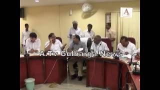 A.Tv Gulbarga News 04-8-2016 01