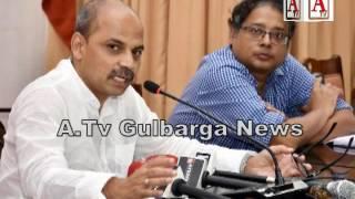 A.Tv Gulbarga News 9-8-2016 01