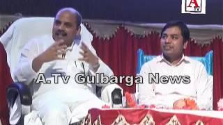 A.Tv Gulbarga News 13-8-2016 01