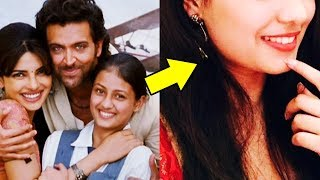 Young Girl Who Played Hrithik's Sister In Agneepath Amazing Transformation