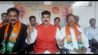 Udhampur witnessed unprecedented development in 3 years: Khajuria