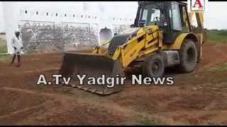 Yadgir Safai Mohim A.Tv News 12-6-2016