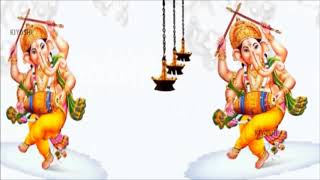 AARTI | Jai Ganesh Jai Ganesh Deva | Anil Abhua