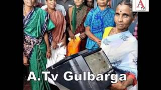 Ration Shop Me Udhar Milega Ration A.Tv News 18-11-2016