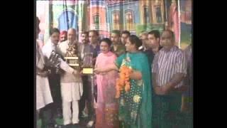 12 Oct 2013   Ramleela At Ramleela Ground Last Day Opening By Shital Vij