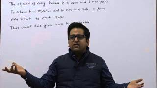 Receivable Management by CA Raj K Agrawal | Financial Management