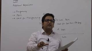 Lecture 2 of 4 - Income Tax Amendment for Nov/ Dec 2016 Exam
