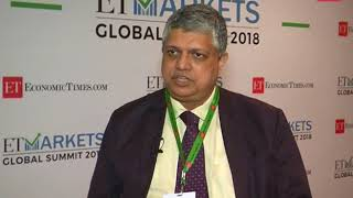 S. Naren of ICICI Prudential AMC on market valuation
