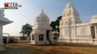 SANGHI TEMPLE SITE SEEING II WEEKEND TOURISM SPOT NEAR HYDERABAD | rectv india