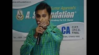 CA Final ISCA - Concepts of Governance and Management of Information Systems by CA Rachendra Mundada