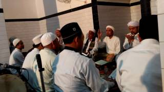 Mbungkul Bersholawat 6.mpg