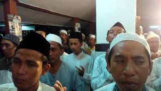 Mbungkul Bersholawat 8