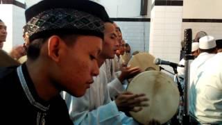 Mbungkul Bersholawat 7.mpg