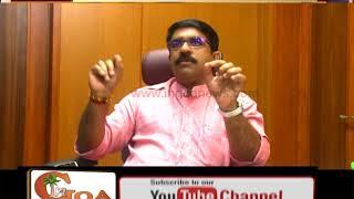 Goa govt revives controversial Regional Plan 2021