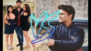 LOVE RUDRAKASH VS CRAZY SUMIT | Q&A 2018