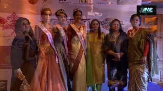 Success Party - India Exquisite Pageant