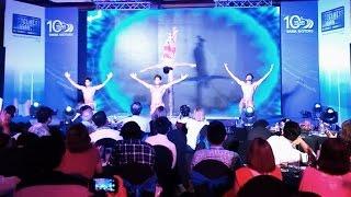 Incredible Mallakhamb || TATA MOTORS || EVENT || International Client