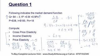 CFA Level 1 - Economics | 10 Most Important Questions by CFA Amit Parakh