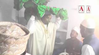 Darga Haz Sato Shaheed RH Ashfaq Ahmed Siddiqi Hereditary Muthwalli & Sajjada Nasheen A.Tv