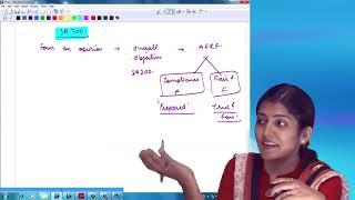 CA Final Audit Nov 2017 Exam Imp Amendment & RTP by CA Aarti Lahoti