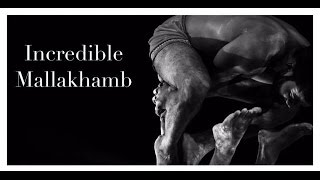 Incredible Mallakhamb | Rehearsal | Video | Indian Pole