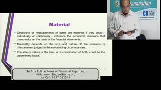 Full Ind AS 1 | Presentation of Financial Statement by CA Vinod Kumar Agarwal