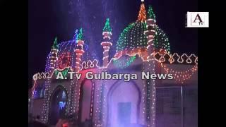 Urs E Shareef Haz Syed Shah Hassan Quderi Aljeli Ajmeri Rh Quaddri Chaman Gulbarga A.Tv News