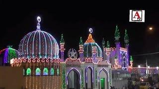 Urs E Shareef Haz Syed Shah Hassan Quderi Aljeli Ajmeri Rh  Sandal 20-12-2017