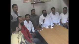 15 Oct 2013   Meeting Balmiki Bajrang Dal