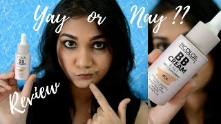 Incolor BB Cream Review & Demo | Best Affordable BB Cream for Indian Skin Tones | Nidhi Katiyar
