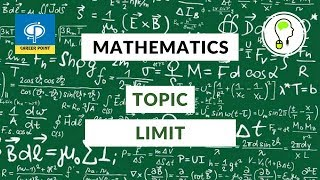 Limits | Maths | Class XII by Career Point