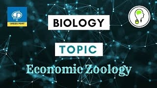 Economic Zoology | Biology | Class XII by Career Point