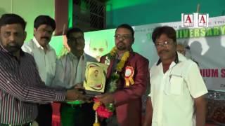Congratulations to Zaheer Shaik 10th Anniversary of Fortune School Gulbarga