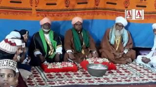 URS Shareef Haz Shah Peer Bahauddin (Rh) Urf Langot Band Gulbarga Sandal 17-3-2017 A.Tv