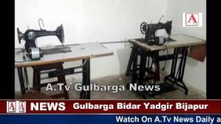 Majlis Ka Great Work A.Tv News 1-5-2017
