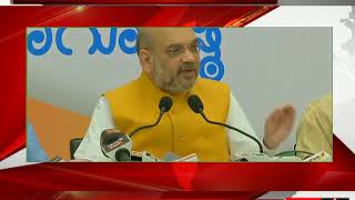 Amit Shah says Narendra Modi's policies more pro-dalit than that of Congress