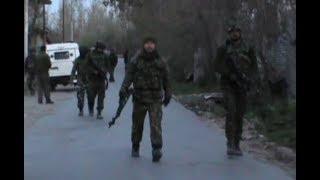 दक्षिण कश्मीर में अलग-अलग मुठभेड़ों में आठ आतंकी ढेर, एक जिंदा पकड़ा