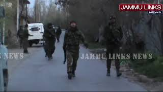 Three encounters on in south Kashmir; 2 militants killed, 1 captured