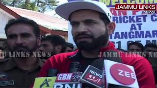 Irfan Pathan leaves Baroda, joins Jammu & Kashmir in player-cum-mentor role