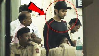 Gurmeet Choudhary FILES Complaint At Goregaon Police Station, FAN Threatens To KILL Gurmeet