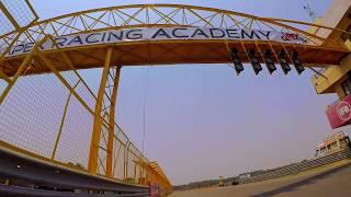 RC390 on Kari Motor Speedway | Motovlog