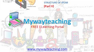 Chemistry class 11 Chapter 2 Part V|Structure of Atom|Chemistry Chapter 2 for Class 11|