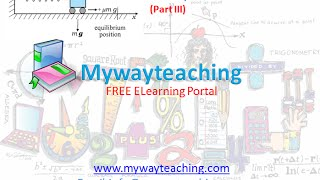 Physics Class 11 Chapter 6 Part 3|WORK, ENERGY AND POWER|