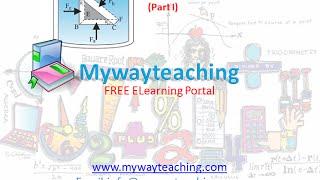 Physics Class 11 Chapter 10 Part 1 MECHANICAL PROPERTIES OF FLUIDS 