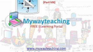 Physics Class 11 Chapter 10 Part 8|MECHANICAL PROPERTIES OF FLUIDS|