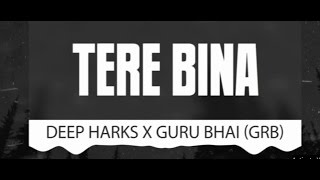 LATEST HINDI RAP SONG 2017 | TERE BINA | DEEP HARKS ft GURU BHAI RAPPER | LATEST HINDI RAP