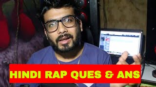 Rap Copyright, AudioEngineering, Vocal Effects,Studio Headphones, Underground Means | HOWTORAP HINDI